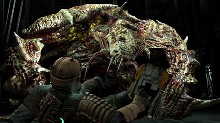 Dead Space. Изображение № 3.