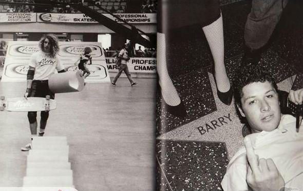 10 альбомов о скейтерах. Изображение №141.