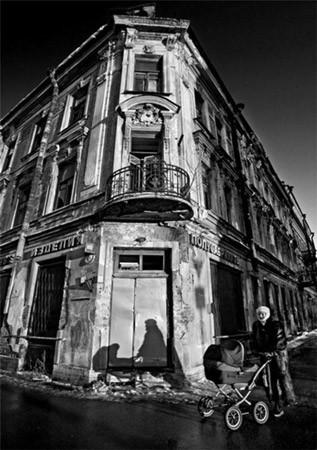 Большой город: Петербург и петербуржцы. Изображение № 171.