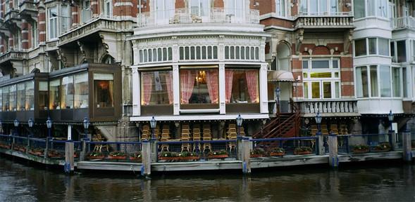 Изображение 17. Амстердам: центр с Филипом.. Изображение № 6.