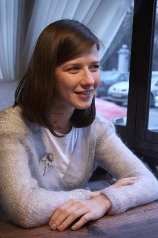 Разговорчики о отдыхе с дизайнером Анастасией Аксёновой. Изображение № 1.