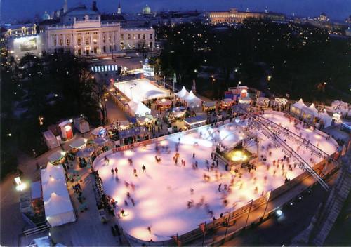 Зима в городе: где кататься на коньках в Европе и Америке. Изображение № 2.