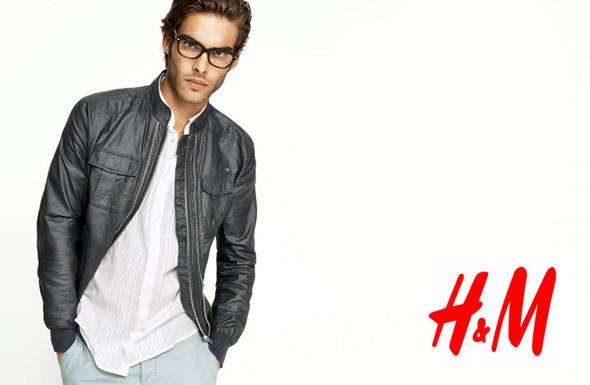 Кое-что новое: Gentlewoman, H&M, Zara и Topshop. Изображение № 5.