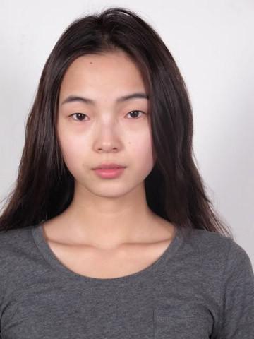 Новые лица: Сяо Вень Цзю. Изображение № 20.
