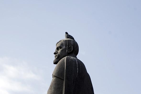 Один день в Москве: Марк Элей. Изображение № 6.