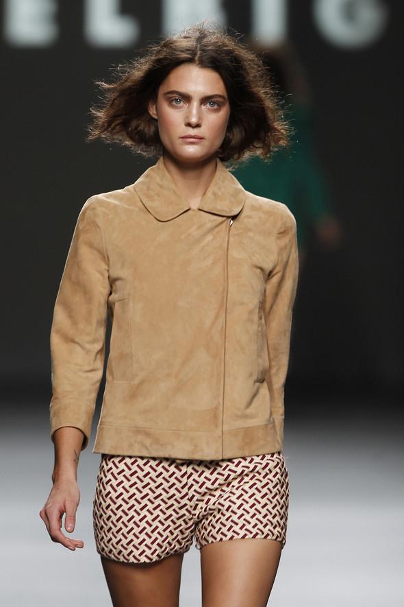 Madrid Fashion Week SS 2012: Teresa Helbig. Изображение № 17.