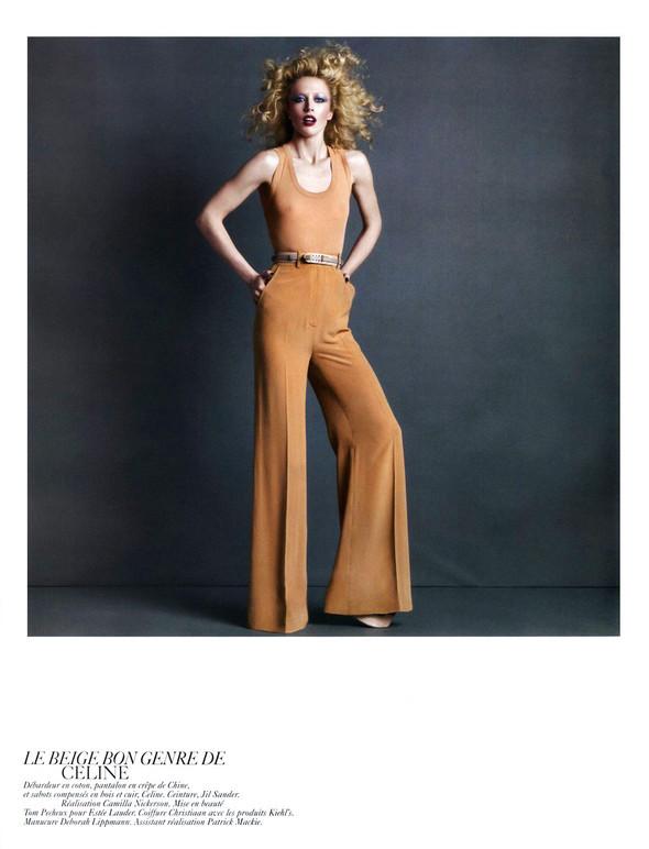 Vogue-a-porter. Изображение № 5.