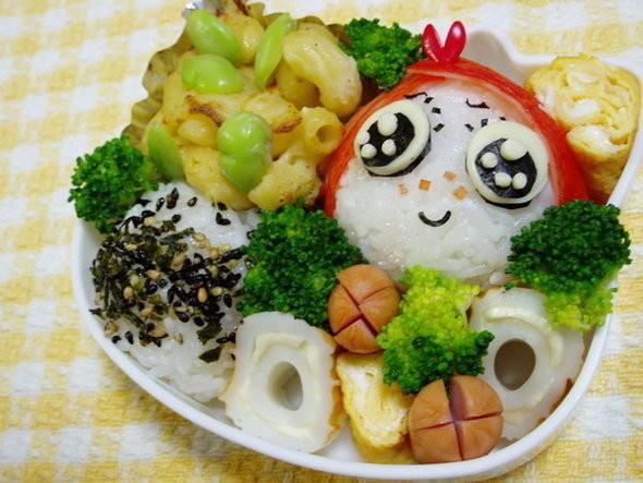 Изображение 27. Food for good mood.. Изображение № 26.