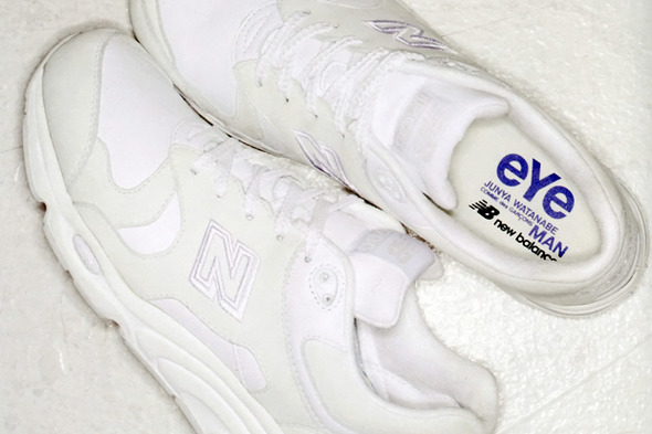 Командный дух: Как дизайнеры придумывают коллекции для спортивных брендов. Изображение № 67.