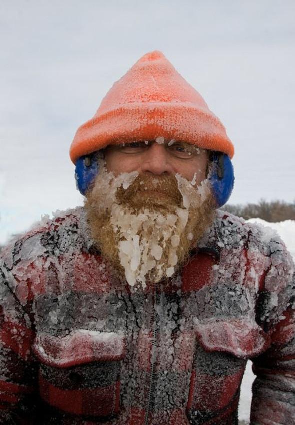 Изображение 2. Журнал Wired составил топ арктических фотографий.. Изображение № 2.