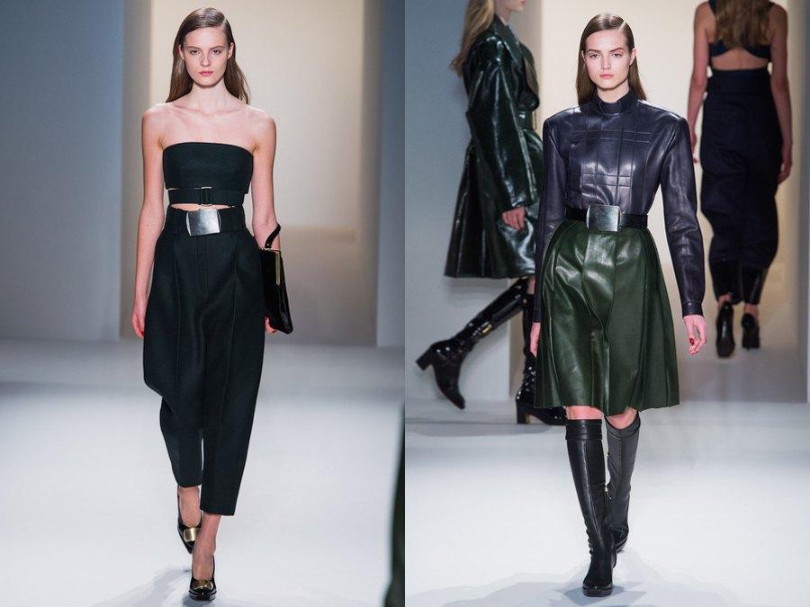 Неделя моды  в Нью-Йорке: Финал. Изображение № 3.