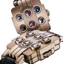 Самые странные наручные часы Топ-30. Изображение № 23.