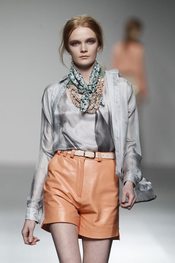 Madrid Fashion Week A/W 2012: El Colmillo de Morsa. Изображение № 18.