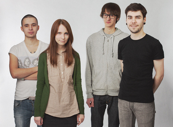 Изображение 11. 10 молодых музыкантов. Tip Top Tellix.. Изображение № 3.