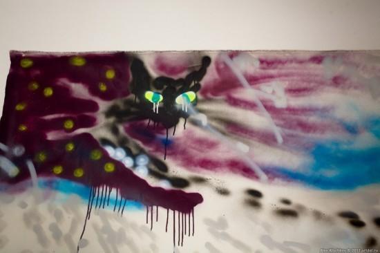 Музей современного искусства в Чехии: Искусство и шок. Изображение № 57.