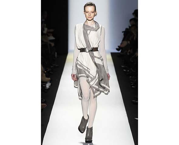 Неделя моды в Нью-Йорке: первые показы. Изображение № 1.