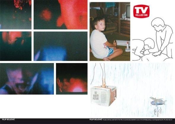 Телевизионная история отPharmacy Industry. Изображение № 2.
