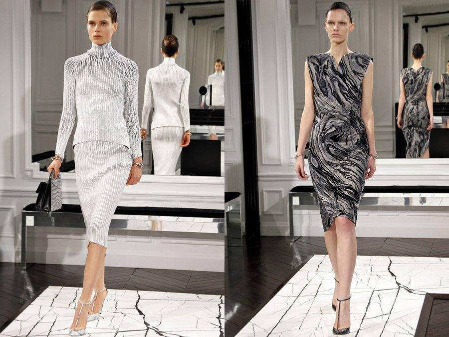 Неделя моды в Париже:  Дни 3 и 4. Изображение № 2.