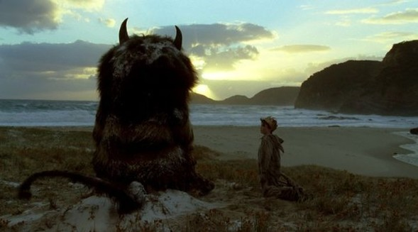 Where The Wild Things Are?. Изображение № 2.