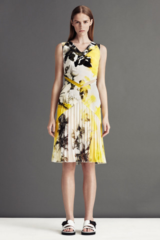 Коллекции Resort 2013: Christopher Kane, Kenzo, See by Chloé и другие. Изображение № 8.