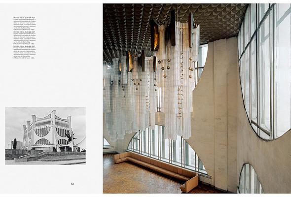 Арт-альбомы недели: 10 книг об утопической архитектуре. Изображение № 3.