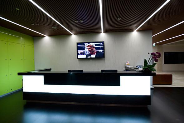 Велнес-центр премиум-класса в Барвихе. Изображение № 3.