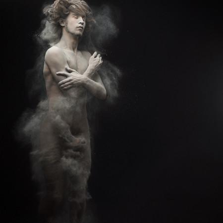 """Olivier Valsecchi, """"Dust"""". Изображение № 9."""