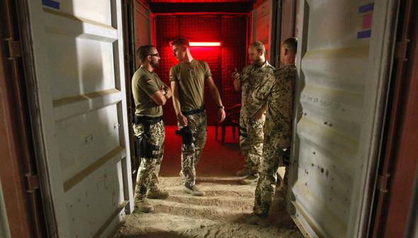 Афганистан. Военная фотография. Изображение № 321.