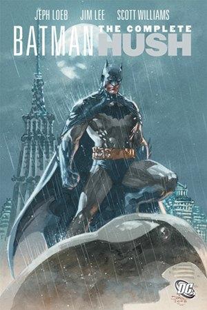 15 лучших комиксов  о Бэтмене. Изображение № 25.