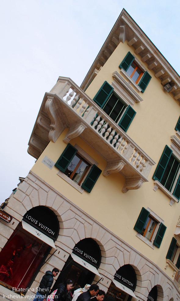 Верона. Италия. Изображение № 4.