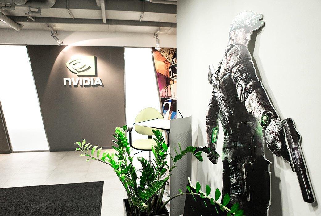 Где работают создатели процессоров Nvidia. Изображение № 5.