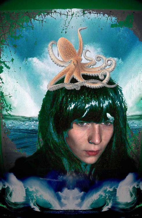 Морская болезнь: Как распознать #seapunk. Изображение № 31.