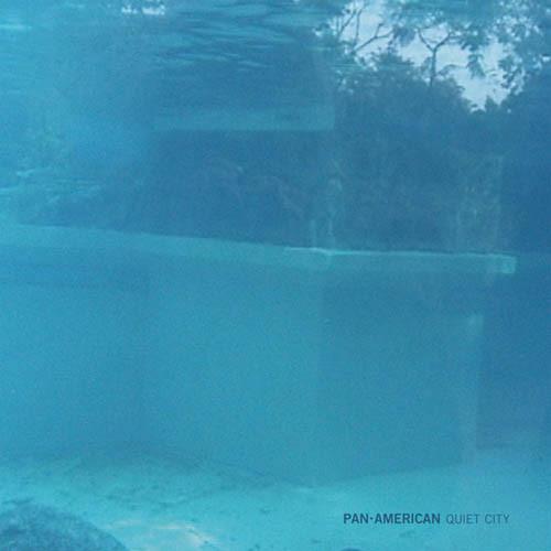 PanAmerican. Созерцание. Изображение № 1.