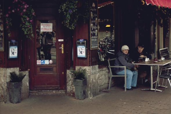 Амстердам. Изображение № 15.