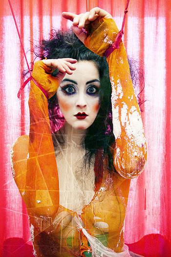 Lilya Corneli – сказки. Изображение № 8.