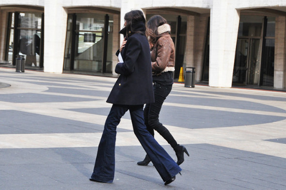 Джинсомания: обзор зоны Denim Fashion в ЦУМе. Изображение № 13.
