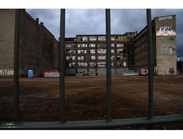 Большой город: Берлин и берлинцы. Изображение № 141.