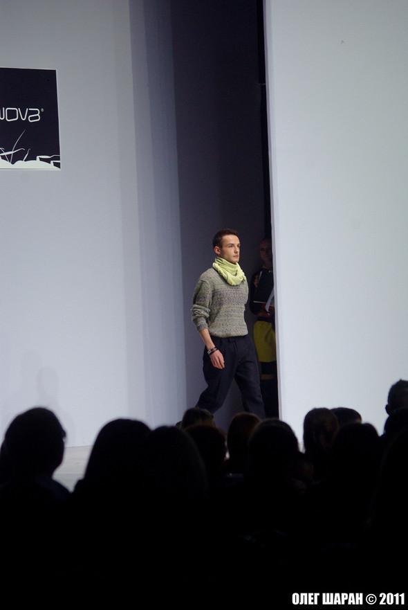Изображение 37. Volvo Fashion Week: Tarakanova Men's Collection.. Изображение № 37.