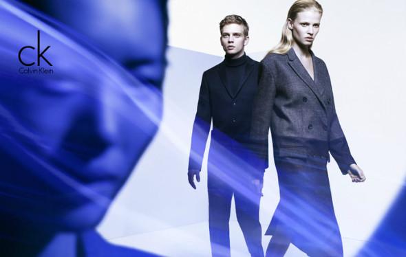 Мужские кампании: Calvin Klein, Sergio K и другие. Изображение № 18.
