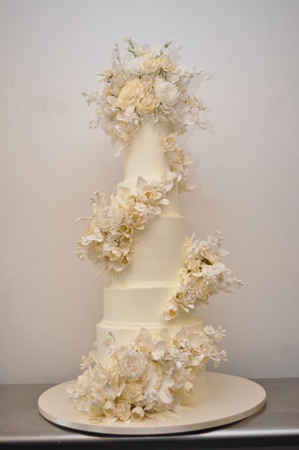 Невероятные торты от Сильвии Вейнсток. Изображение № 49.