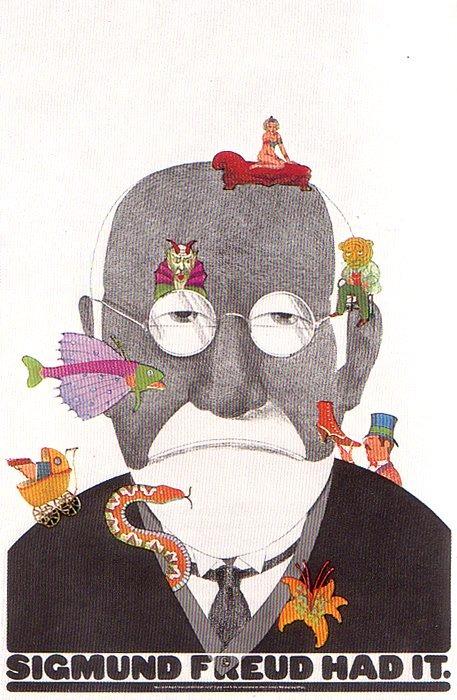Мудборд: Пол Уиллоуби, креативный директор журнала Little White Lies. Изображение № 141.