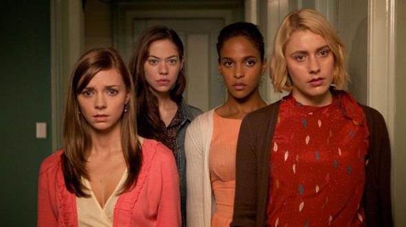 «Девушки в беде» . Изображение № 30.