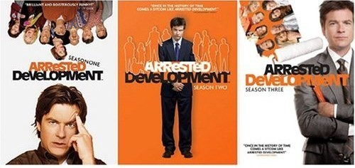 Arrested Development. Изображение № 1.