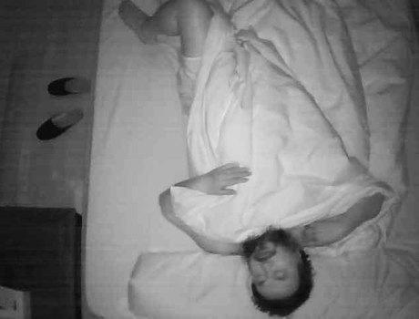 Ночь в музее:  Кто и зачем спал  ради искусства. Изображение № 4.
