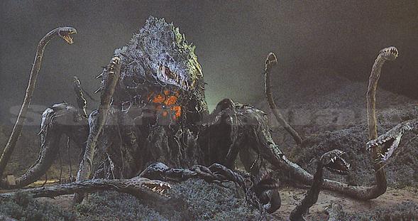 B-Movies: Godzilla! Самый популярный монстр кино. Изображение № 14.