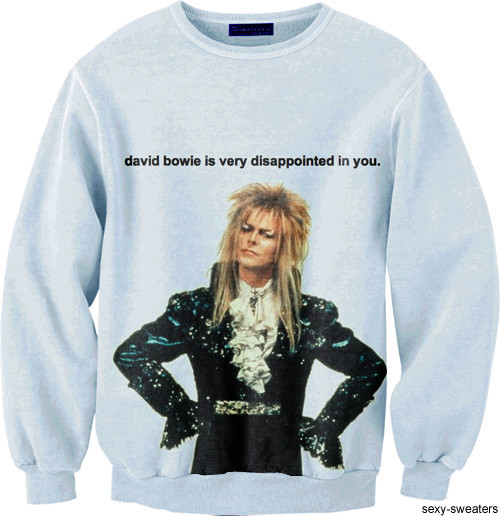 Объект желания: Sexy Sweaters!. Изображение №47.