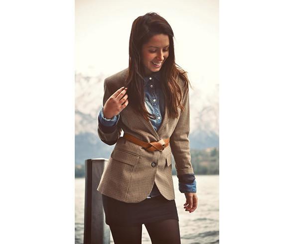 Изображение 17. Bloggers Talk: Ясмин Хауэлл, автор Friend in Fashion.. Изображение № 18.