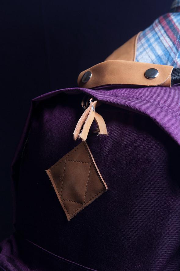 GOOD LOCAL — специальная серия рюкзаков Гоши Орехова. Изображение № 14.