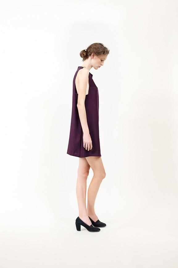 Лукбук: Dress Up SS 2012. Изображение № 29.