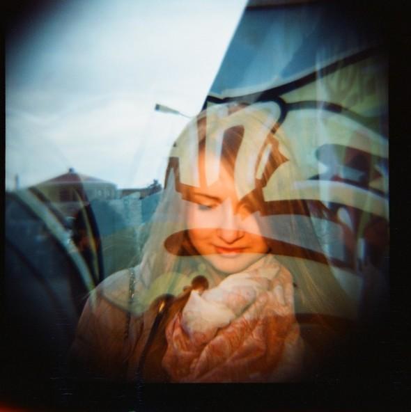Диалоги о Диане в Москве - отчет. Изображение № 22.